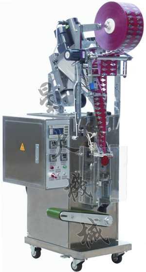 调味品包装机  粉剂自动包装机