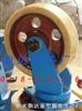 加重型脚轮(可承载3-15吨)