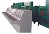 PVC塑料三辊压延控温设备 PVC塑料片材辊轮控温机