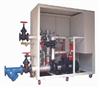 共挤流延膜生产线模温机 流延膜压延油加热器