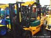 二手原装合力2.5吨集装箱叉车